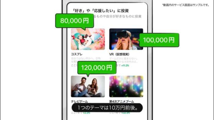 出典:LINEスマート投資公式動画③