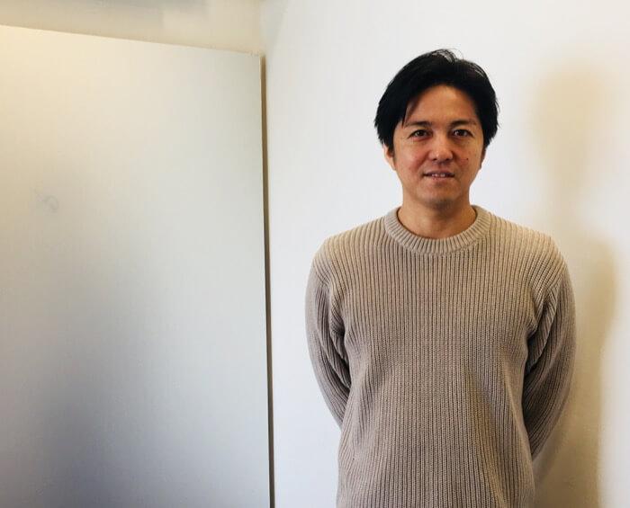 株式会社クラウドポート 代表取締役社長 藤田雄一郎氏