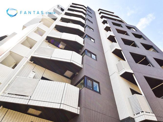 出典:FANTAS公式サイト check 中古不動産 PJ第16号