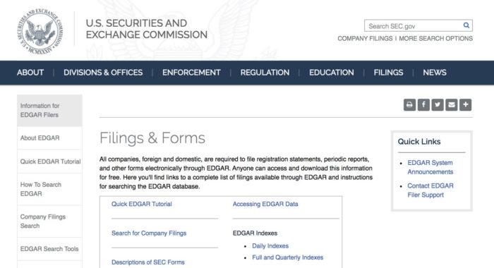 出典:EDGAR公式サイト