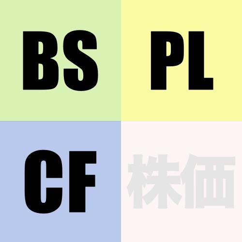 【財務指標】アクルーアル比率