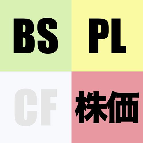 【財務指標】ミックス係数