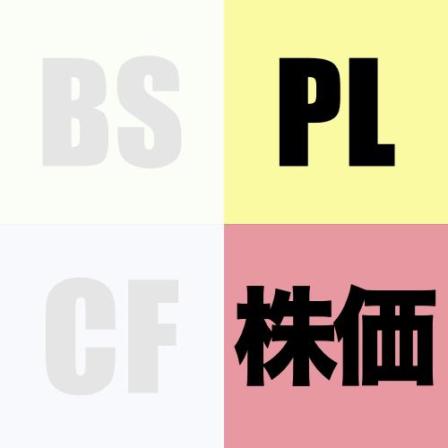 【財務指標】PER